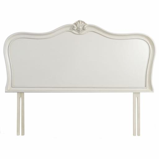 Classic Isabel Headboard by Winsor Bedroom Furniture