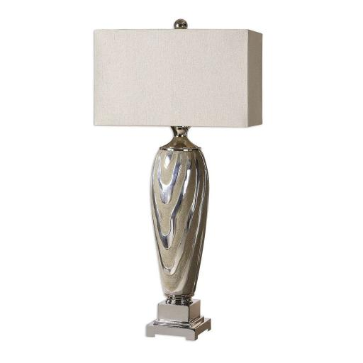 Allegheny Lamp 26444-1 - Mindy Brownes Lighting