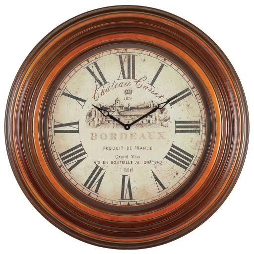 Sidney Clock JL006 - Mindy Brownes