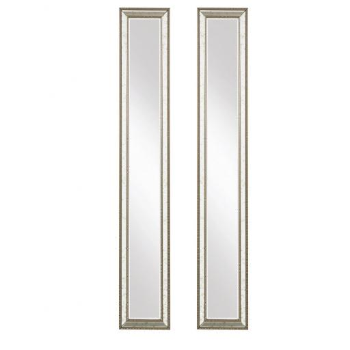 Tina Mirrors HUA027 (Set of 2) - Mindy Brownes Interiors