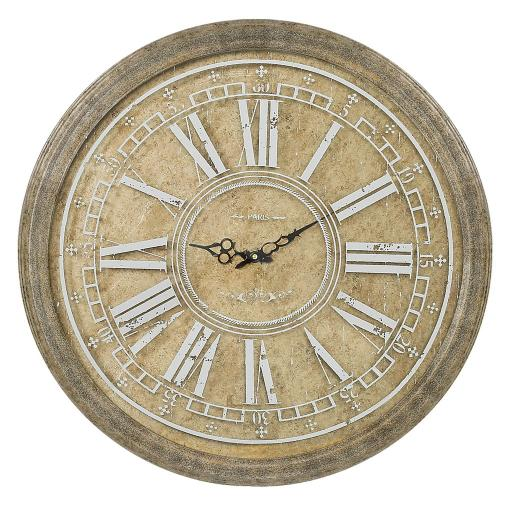 Joshua Clock FCH002 - Mindy Brownes