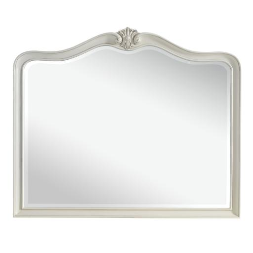 Classic Isabel Wall Mirror - Winsor Furniture WB12WP