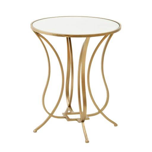 Talia Lamp Table - TF044 - Mindy Brownes