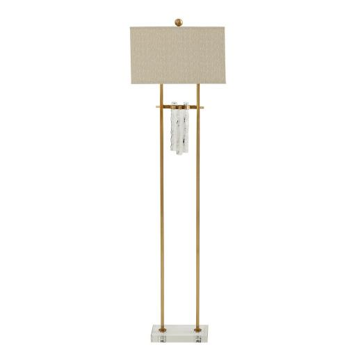 Nova Floor Lamp ME018 - Mindy Brownes Lighting