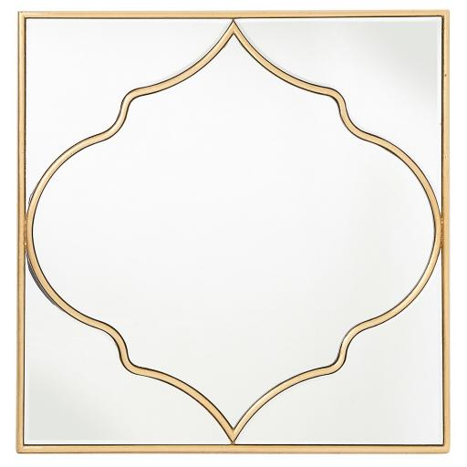 Ellia Mirror HUA059 - Mindy Brownes Interiors