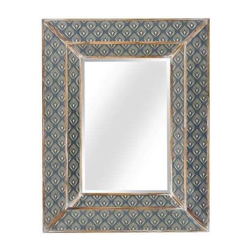 Freya Mirror JM006 - Mindy Brownes Interiors