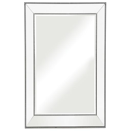 Julia Mirror HUA055 - Mindy Brownes Interiors
