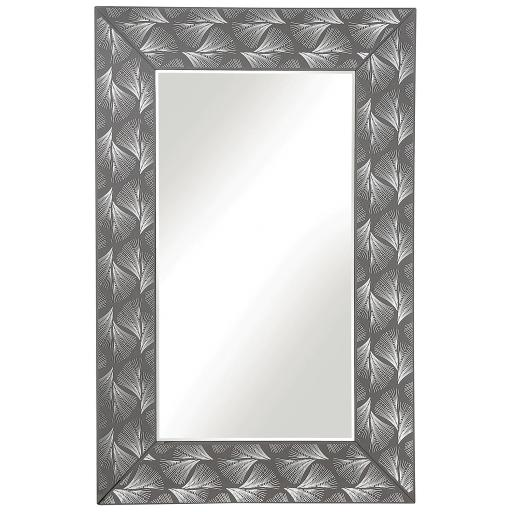 Caliana Mirror HUA058 - Mindy Brownes Interiors