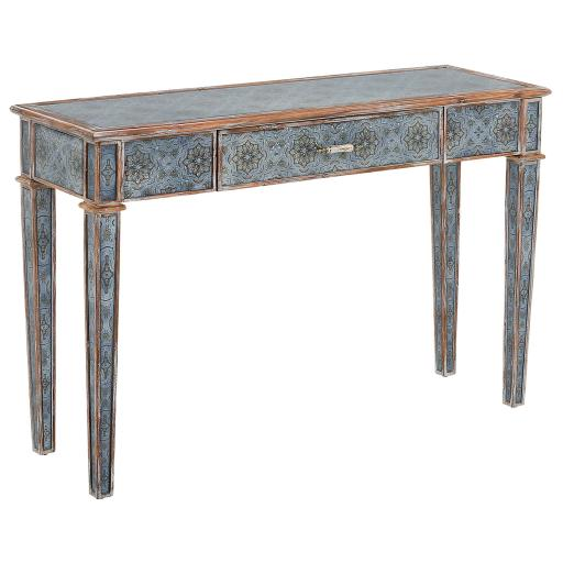 Alisha Console Table - JM003 - Mindy Brownes Furniture