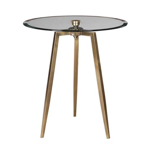 Arwen Accent Table (R24658) - Mindy Brownes