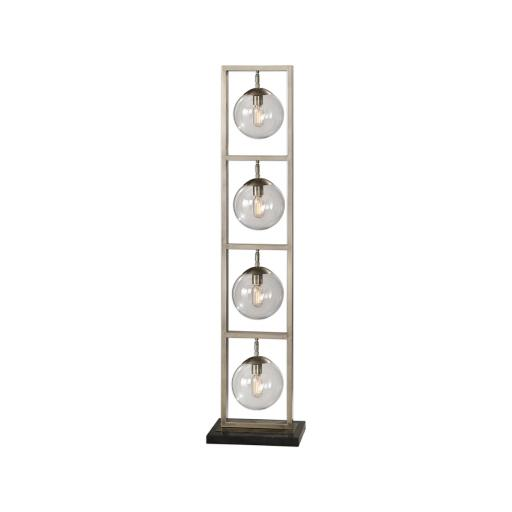 Akuto Floor Lamp (R28163-1) - Mindy Brownes