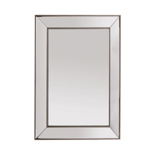 Ambar Mirror - (HUA084) - Mindy Brownes