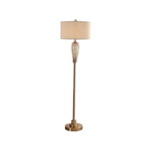 Fauna Floor Lamp (R28177-1) - Mindy Brownes