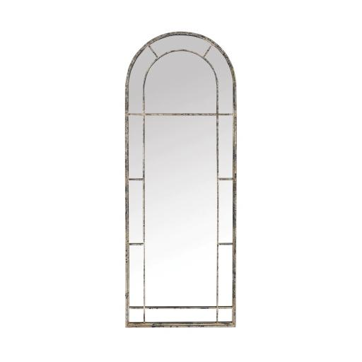 Alexa Arch Mirror - (FY010) - Mindy Brownes