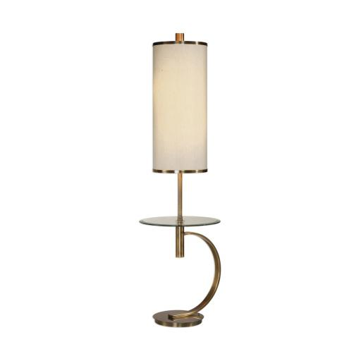 Nadenka Floor Lamp (R28150) - Mindy Brownes
