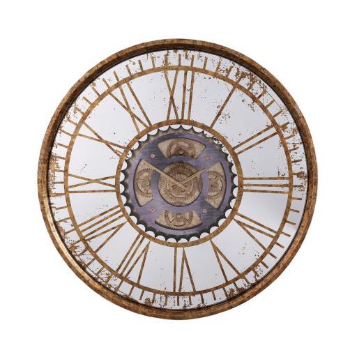 Jayden Clock - (FCH018) - Mindy Brownes
