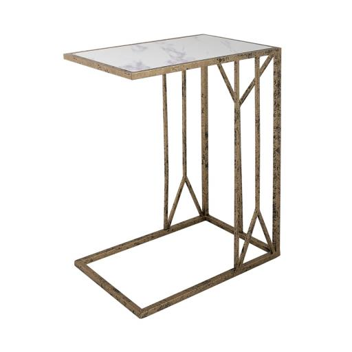 Solomon Accent Table (TF052) - Mindy Brownes