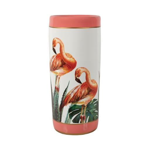 Flamingo Umbrella Stand (MY074) - Mindy Brownes
