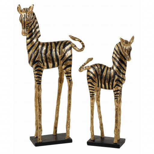 Zebra (Set/2) (SDA005) - Mindy Brownes