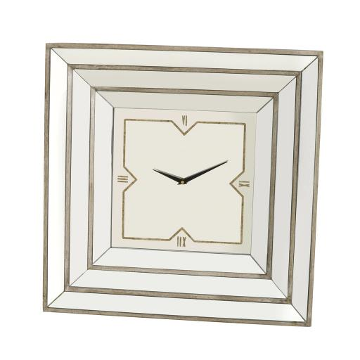 Zoey Clock FCH009 - Mindy Brownes