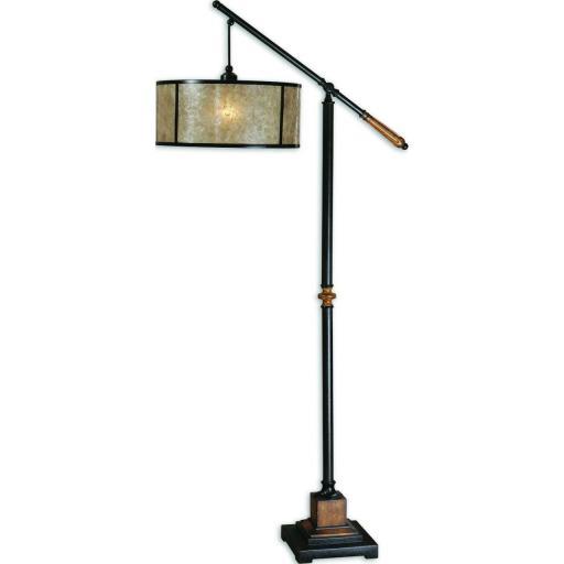 Sitka Floor Lamp 28584-1 - Mindy Brownes Lighting