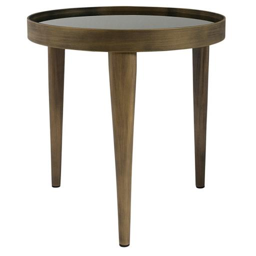 Reese Table Small OW006 - Mindy Brownes Furniture