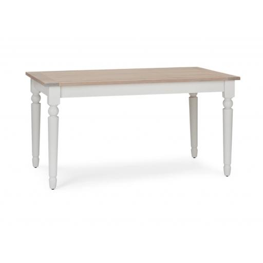 Suffolk Oak Dining Tables - Neptune Furniture