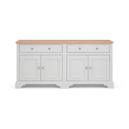 Chichester 6ft Sideboard - Neptune Furniture