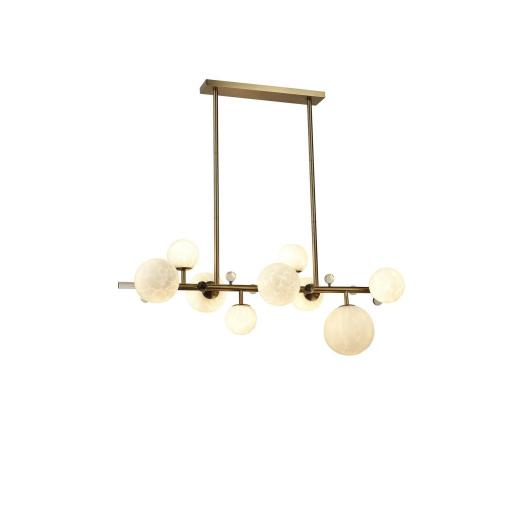 Yvette Ceiling Light ME041 - Mindy Brownes Lighting
