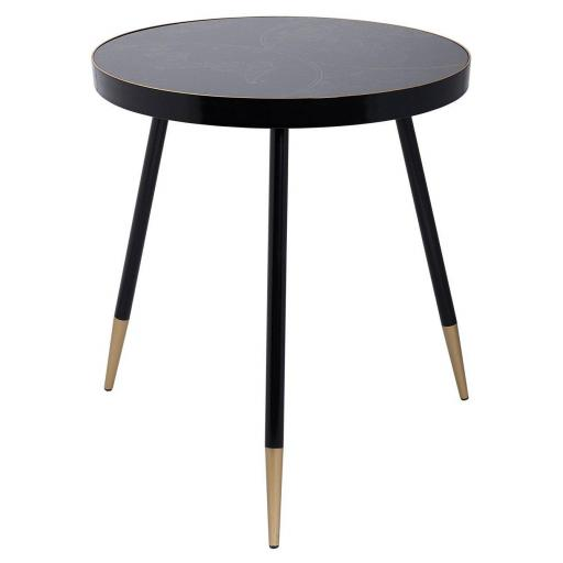 Venus Side Table FCH022 - Mindy Brownes Furniture