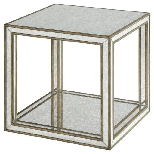 Julie Accent Table 24789 - Mindy Brownes Furniture
