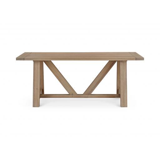 Arundel Oak Dining Tables - Neptune Furniture