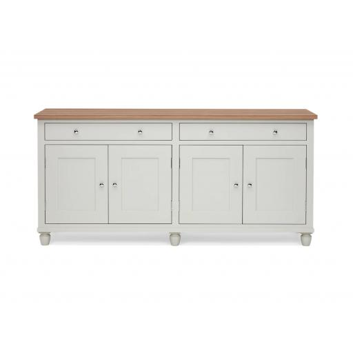 Suffolk 6ft Sideboard - Neptune Furniture