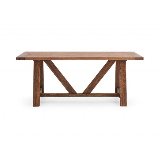 Arundel Oak Dining Tables - Neptune Furniture
