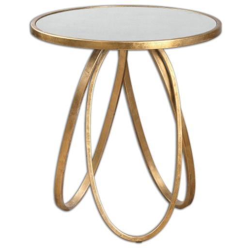 Montrez Accent Table 24410 - Mindy Brownes Furniture
