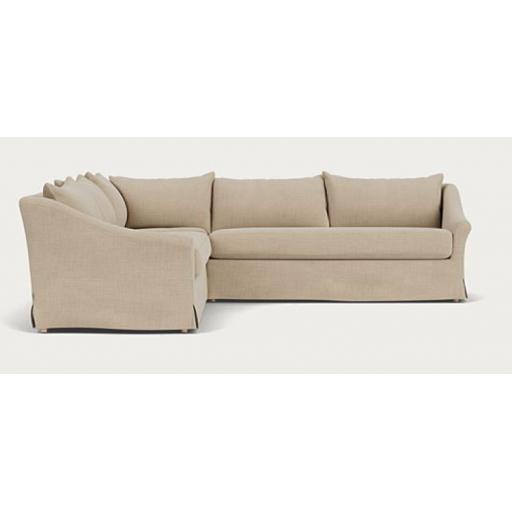 Long Island Grand Corner Sofa - Neptune Furniture