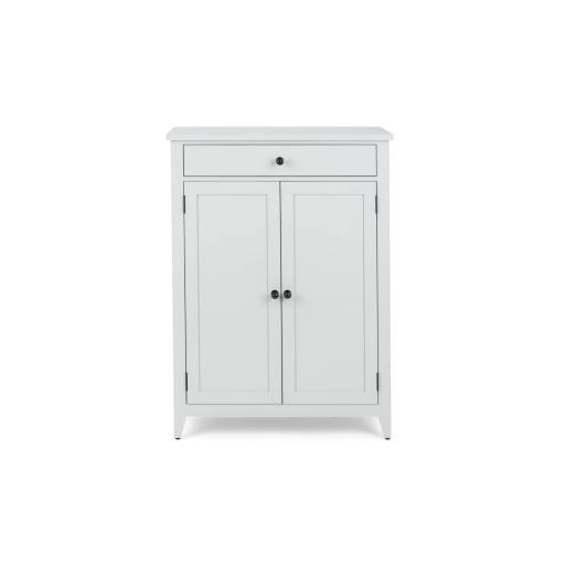 Sunbury Small White Sideboard - Neptune Furniture