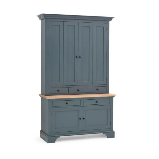 Henley 4ft TV Dresser - Neptune Furniture
