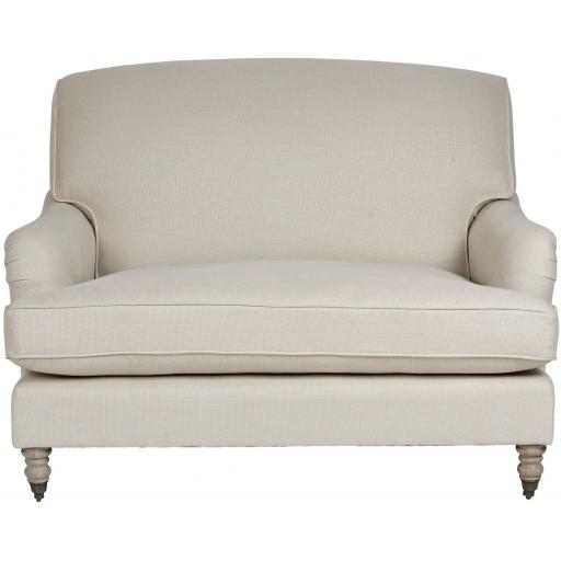Olivia Loveseat - Neptune Furniture