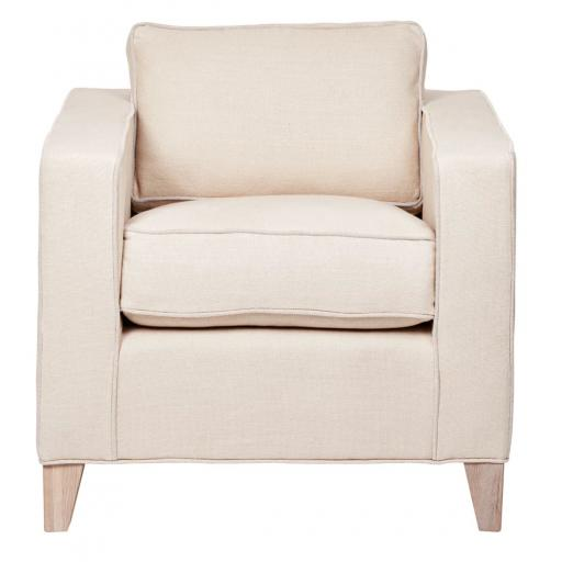 Shoreditch Armchair - Neptune Furniture