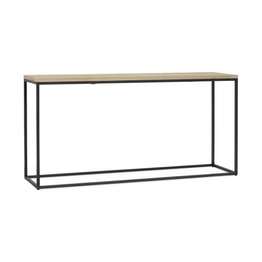 Carter Large Console Table - Neptune Furniture