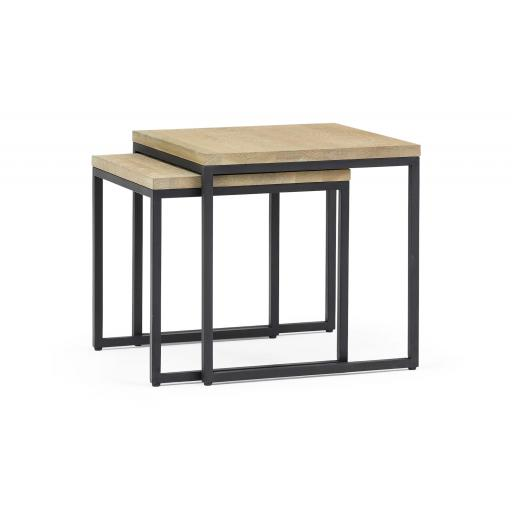 Carter Nest of 2 Tables - Neptune Furniture