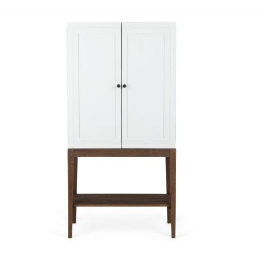 Ardingly Cabinet with Shelf - Neptune Furniture