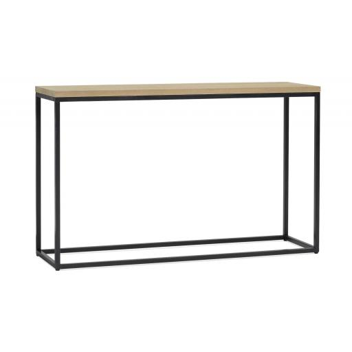 Carter Medium Console Table - Neptune Furniture