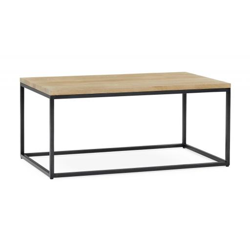 Carter Coffee Table - Neptune Furniture