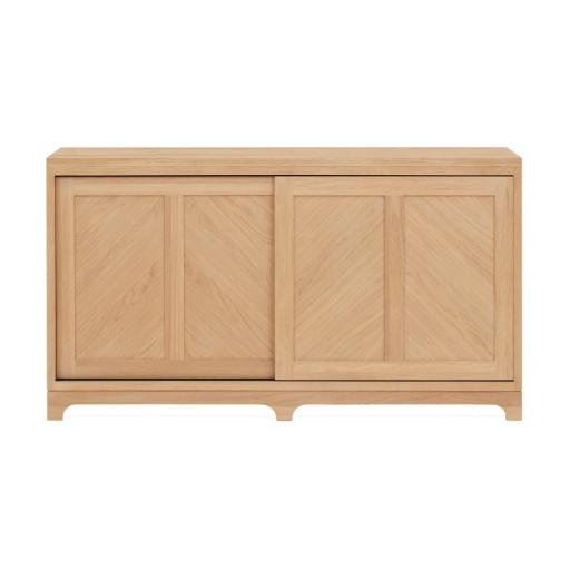 Holborn 5ft Sideboard - Neptune Furniture