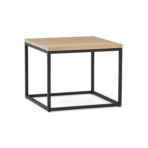 Carter Square Side Table - Neptune Furniture