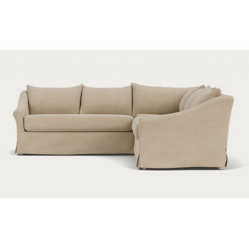 Long Island Large Corner Sofa - Neptune Furniture