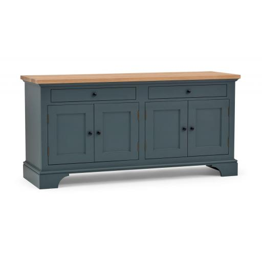 Henley 5ft TV Cabinet - Neptune Furniture