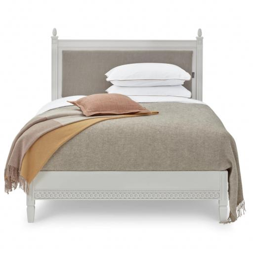 Larsson Bed with Low Footboard - Neptune Bedroom Furniture